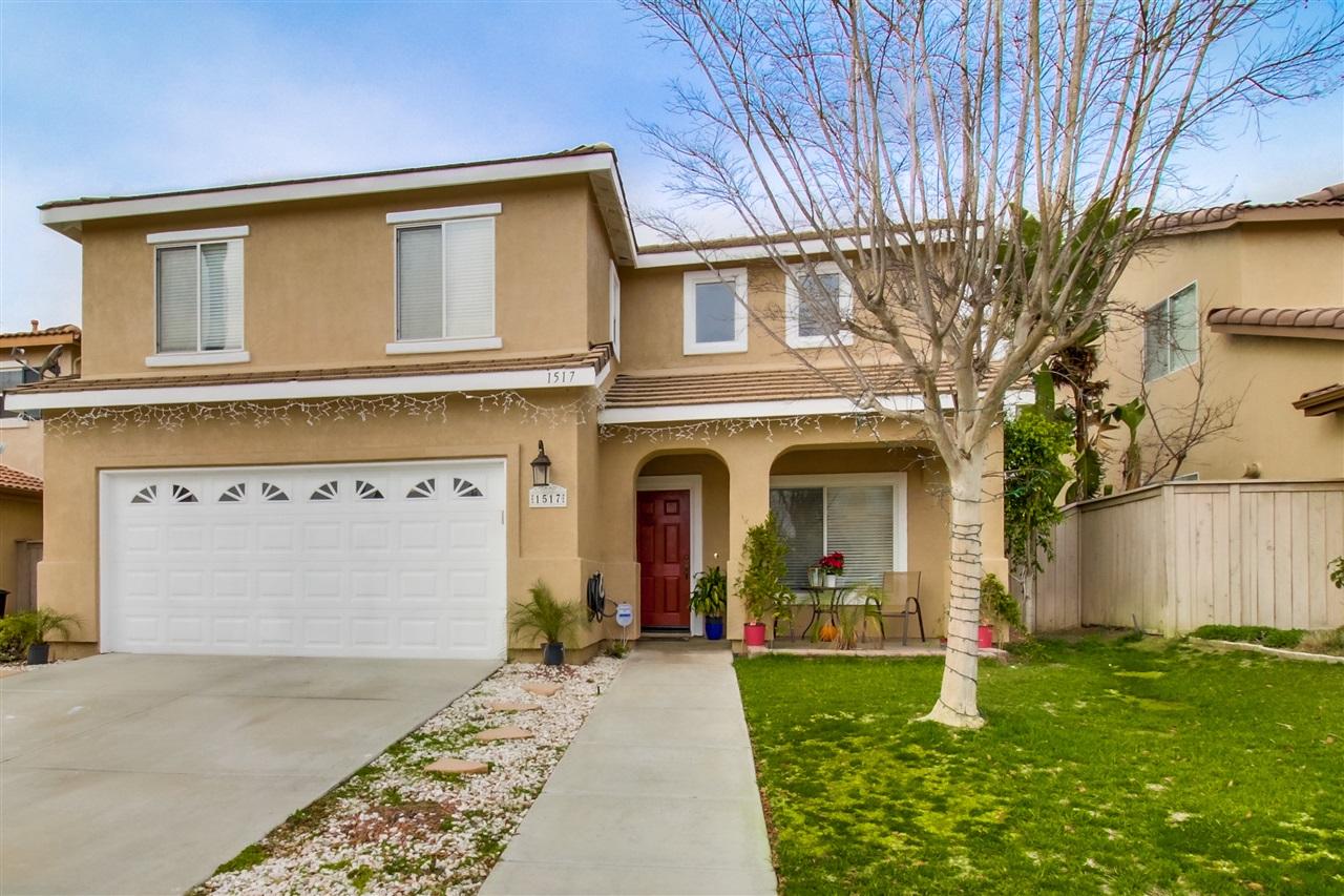 1517 Applegate, Chula Vista, CA