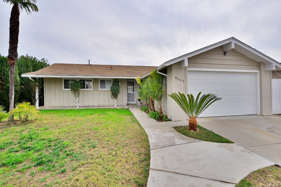 8645 Highwood Dr, San Diego, CA