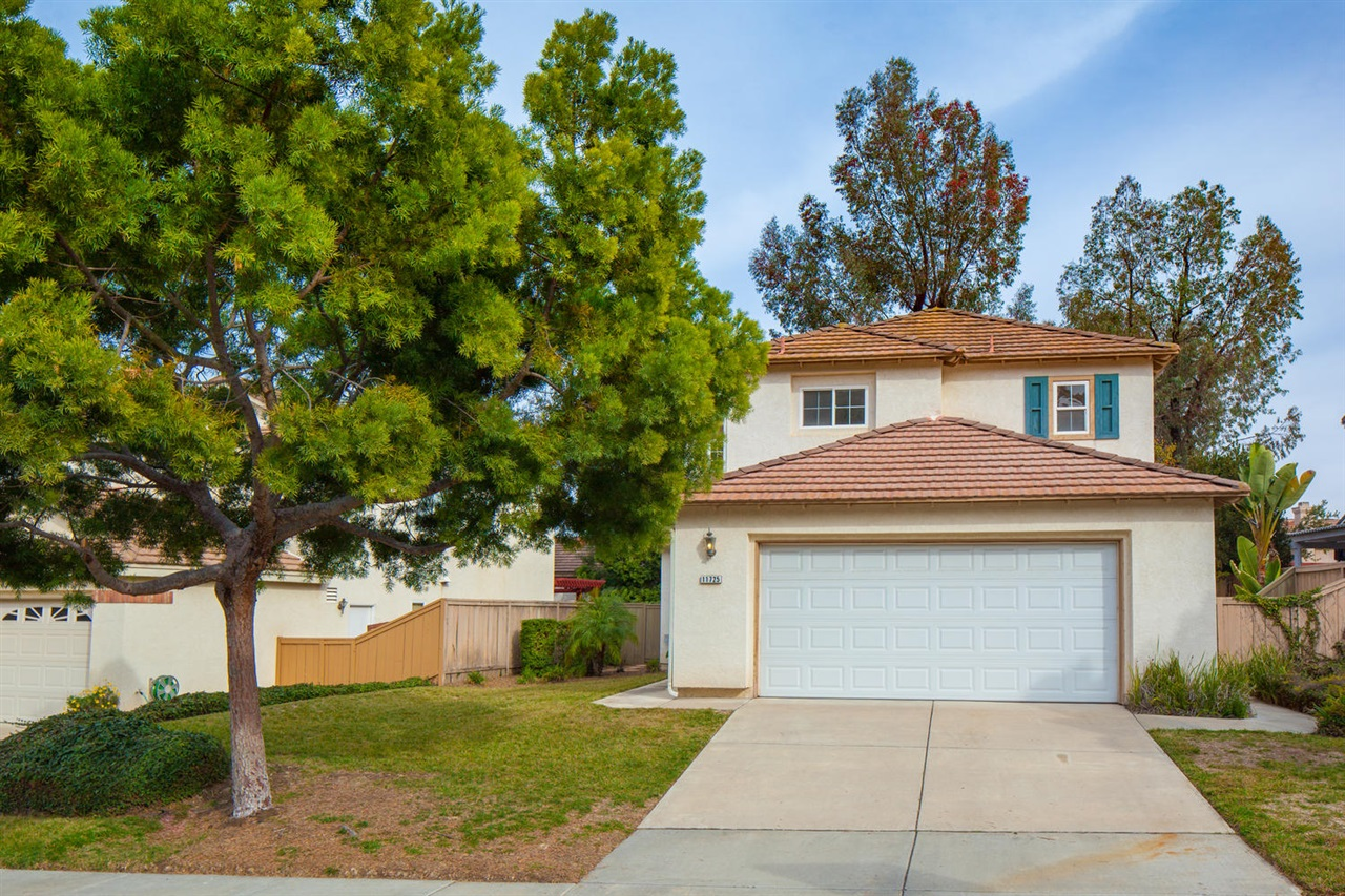 11725 Pickford, San Diego, CA