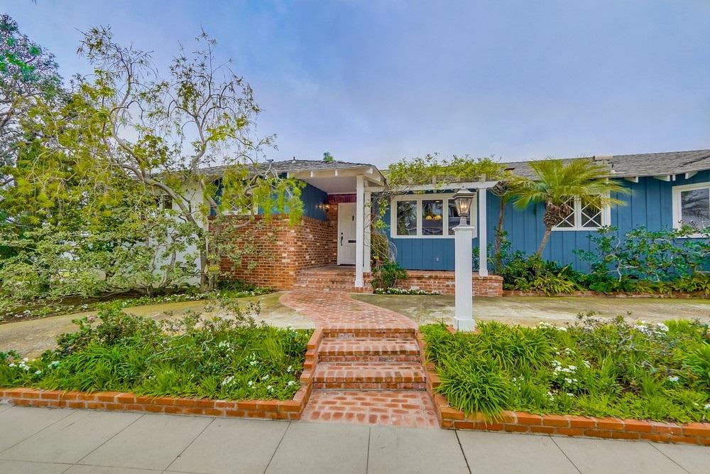 1063 Tarento, San Diego, CA