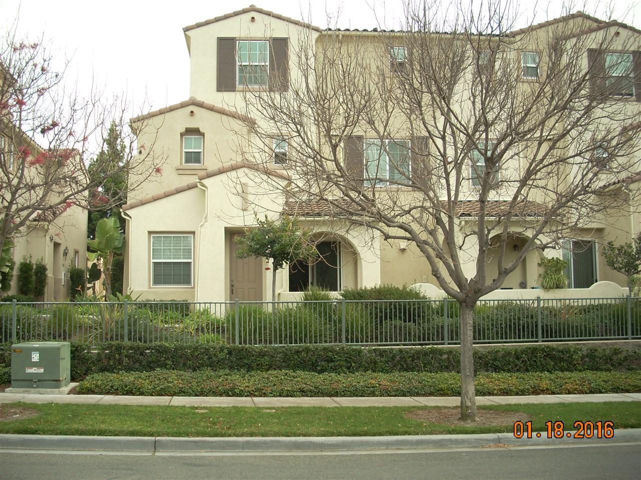 1298 Fools Gold Way #APT 3, Chula Vista, CA