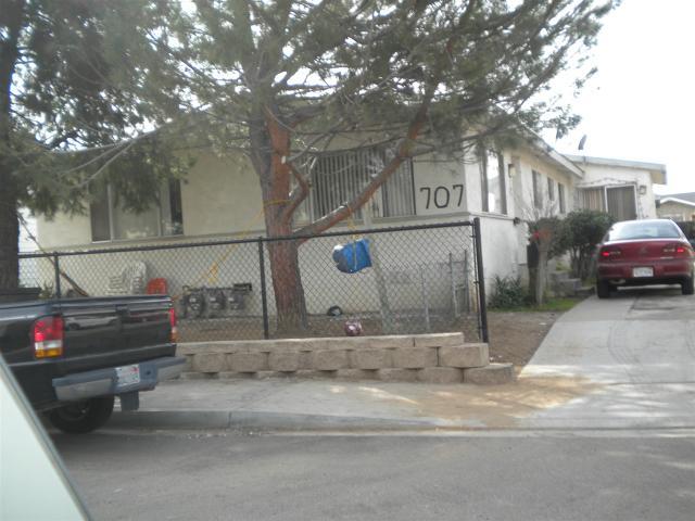 707 N Grape St, Escondido, CA 92025