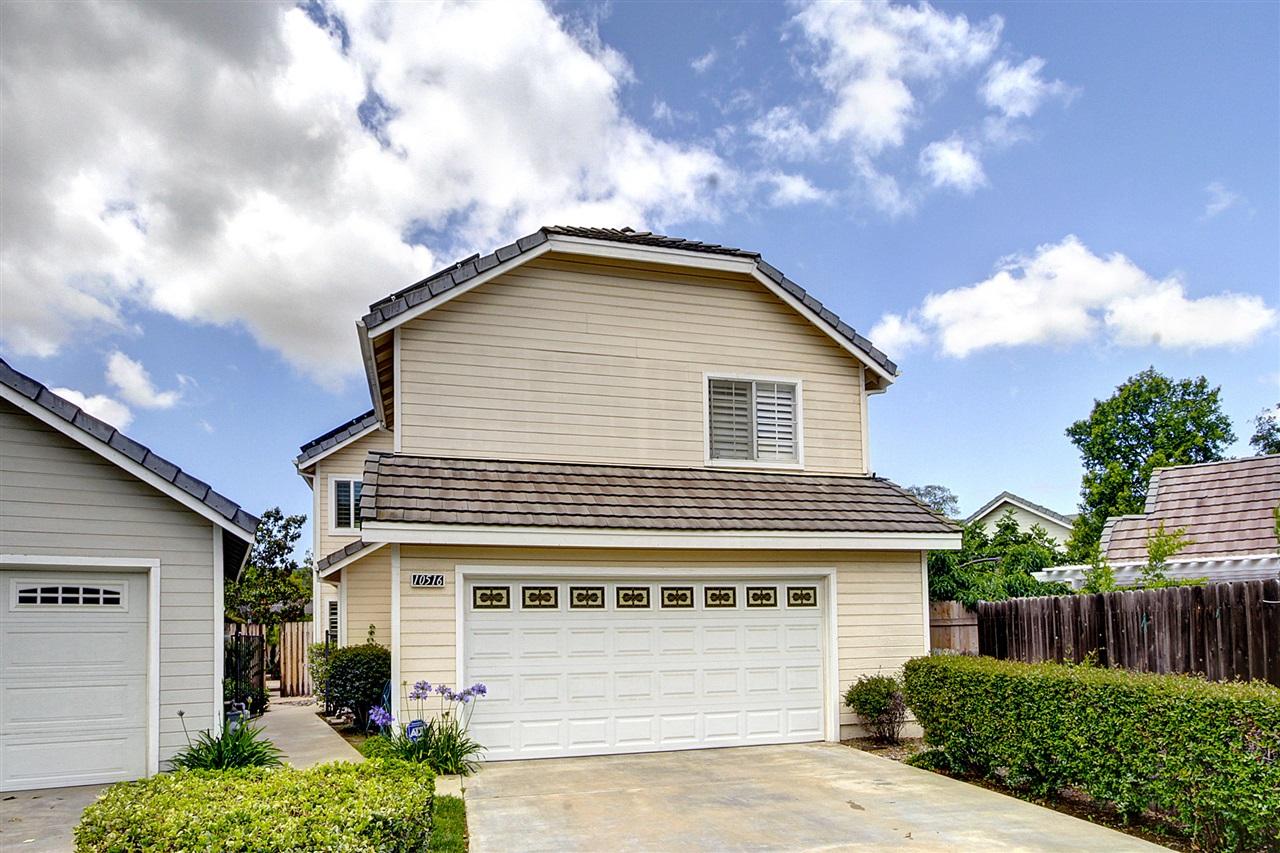 10516 Rancho Carmel, San Diego, CA