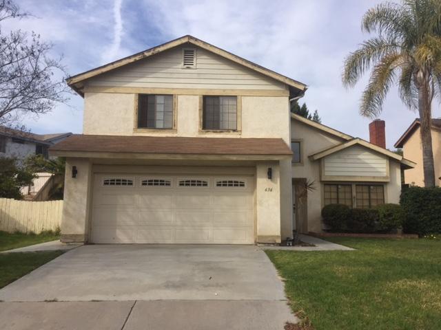 636 S Siena, San Diego, CA 92114