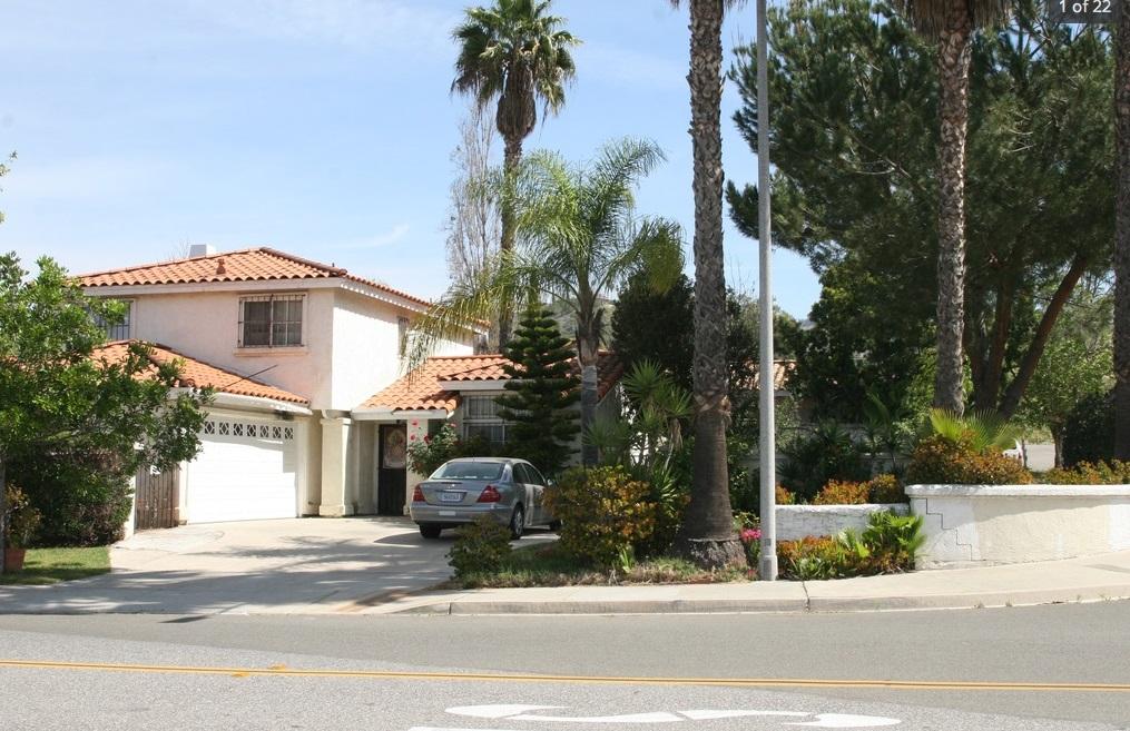 1950 Conway, Escondido, CA
