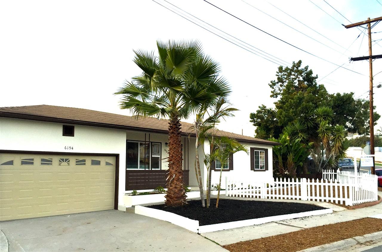 6194 Cumberland St, San Diego, CA