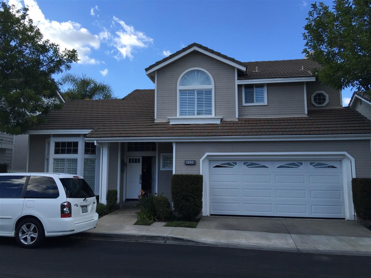 14536 Rutledge Sq, San Diego, CA
