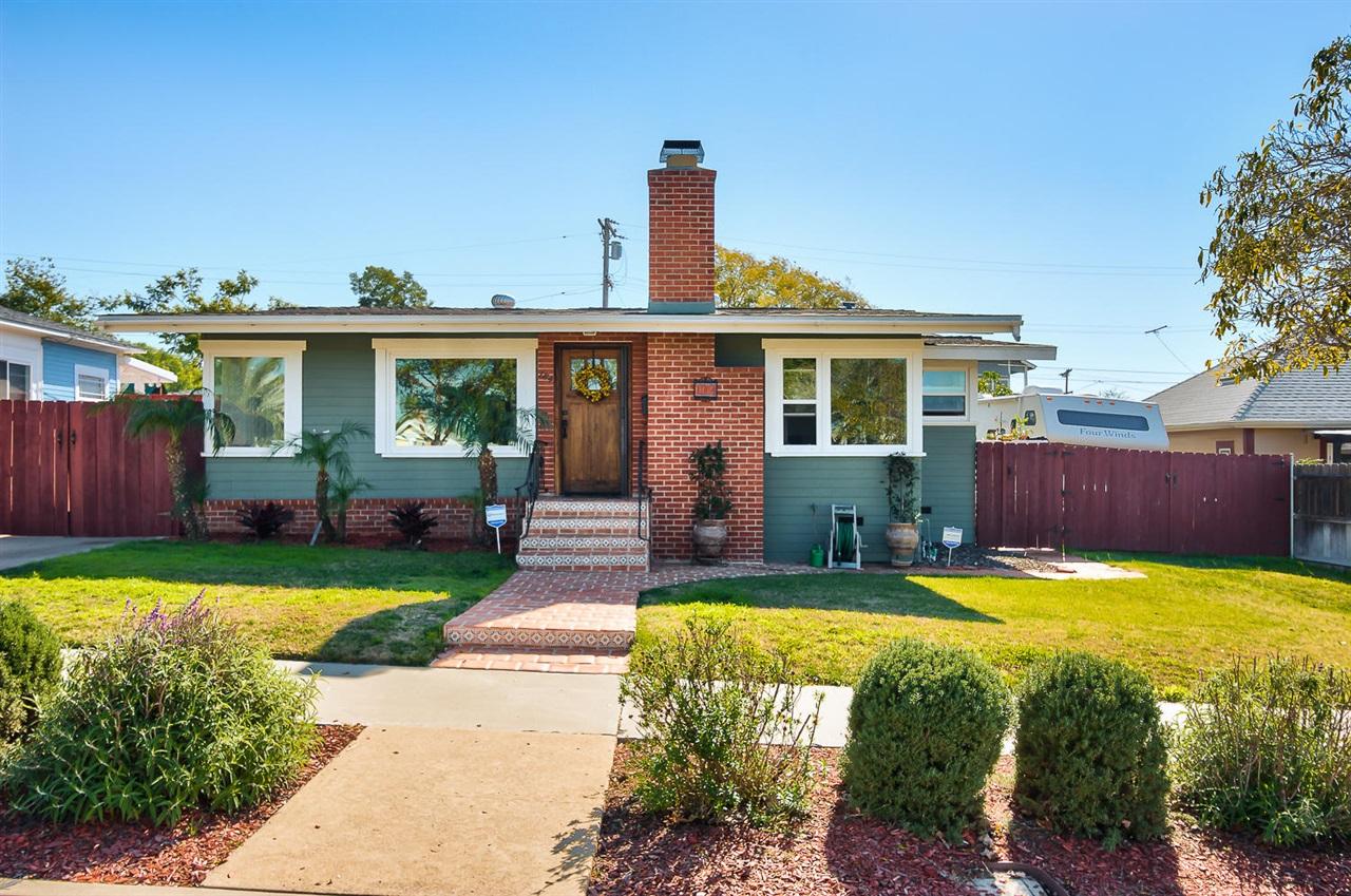 184 Madrona, Chula Vista, CA