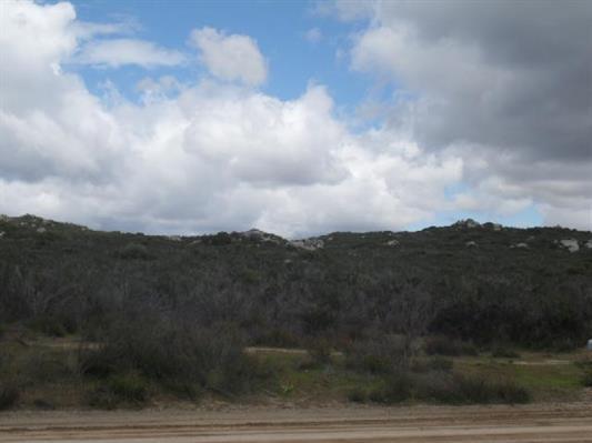 00 Star Ranch Rd 40 Acres #00, Campo, CA 91906