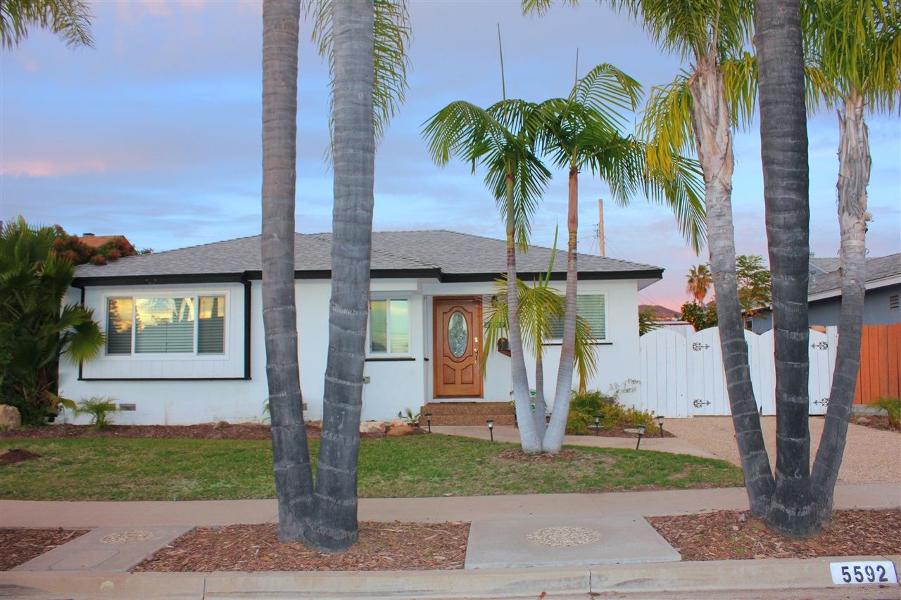 5592 Forbes Ave, San Diego, CA