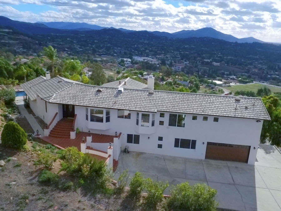 2155 Vista Valley Rim Pl, El Cajon, CA