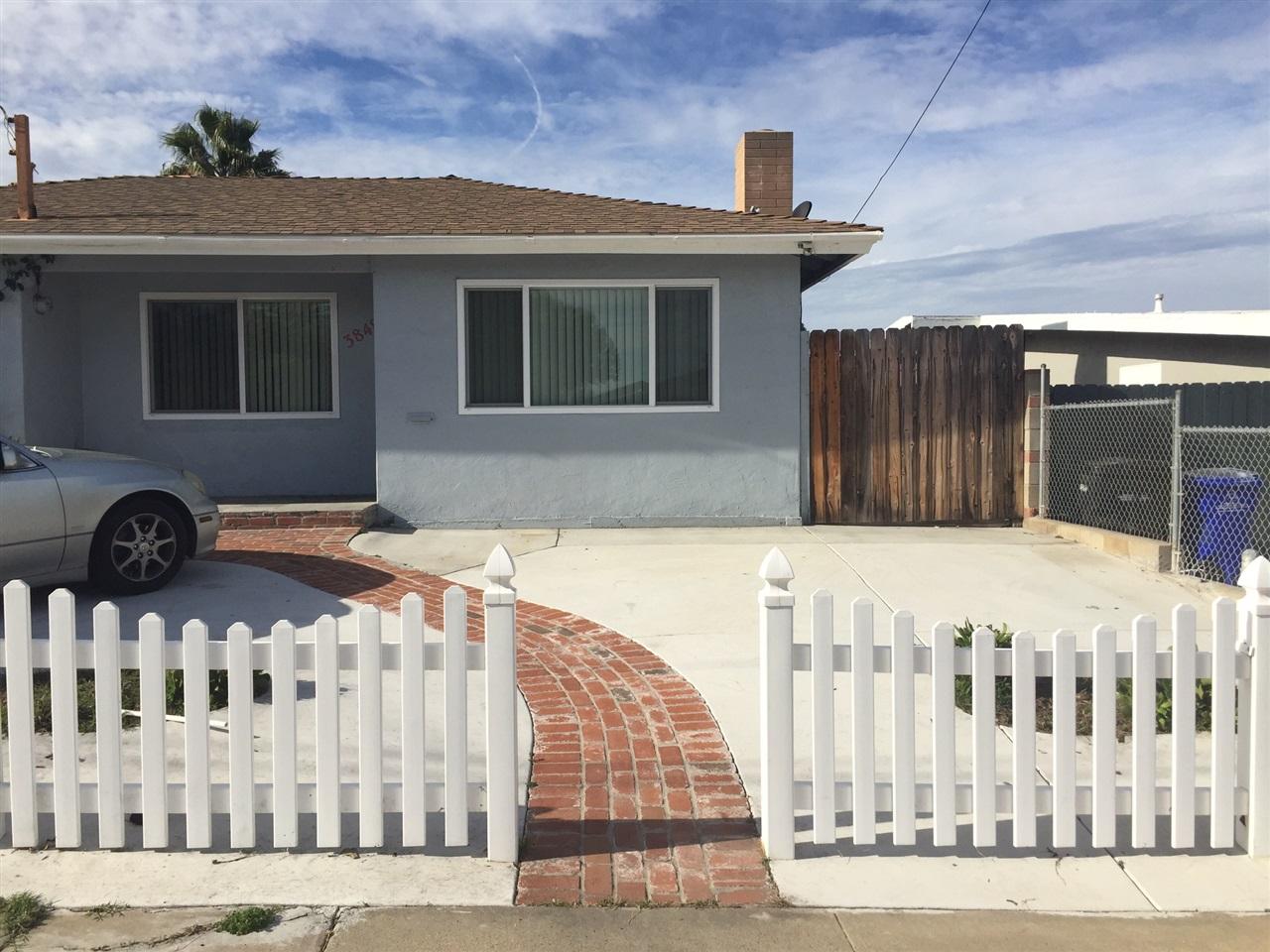 3848 Boren St, San Diego, CA