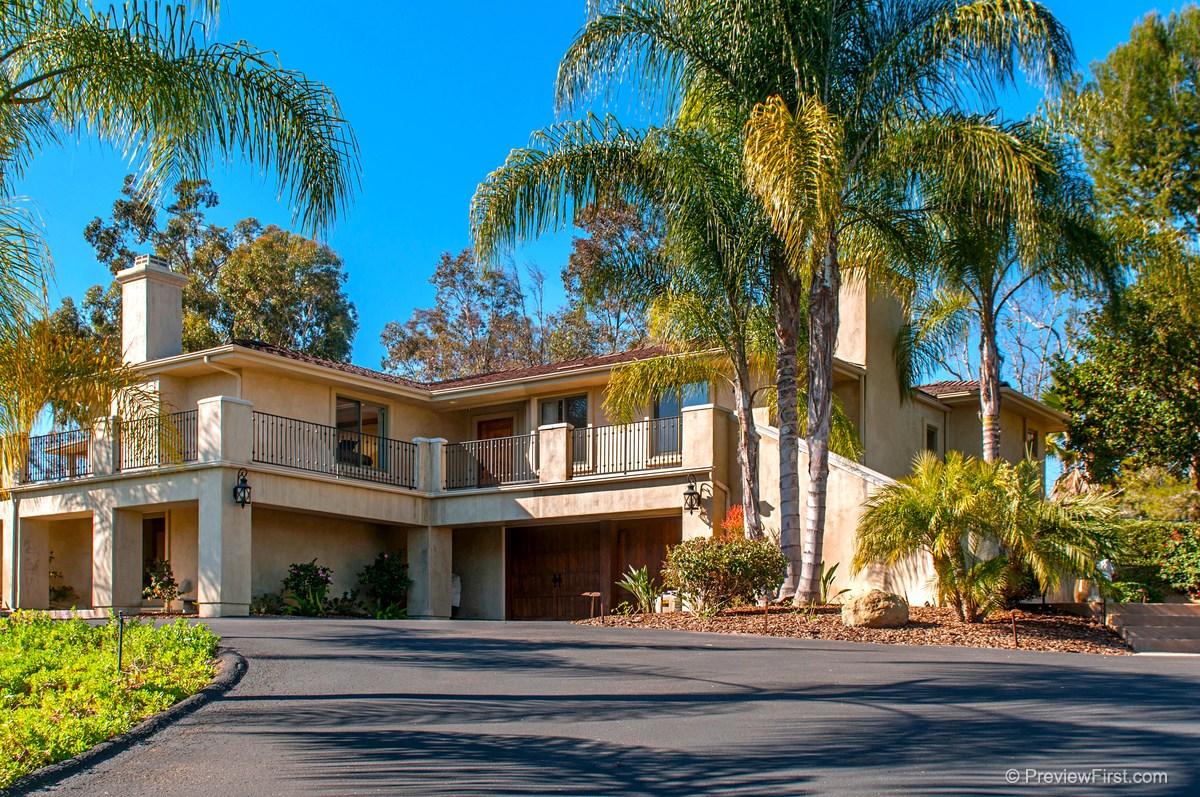 17146 El Mirador, Rancho Santa Fe, CA