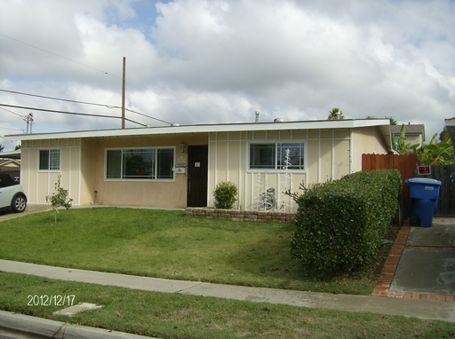 1203 Monterey, Chula Vista, CA
