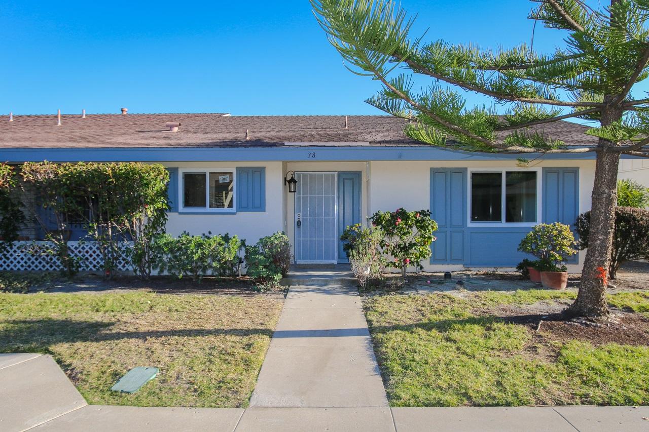 3755 N Vista Campana #APT 38, Oceanside, CA
