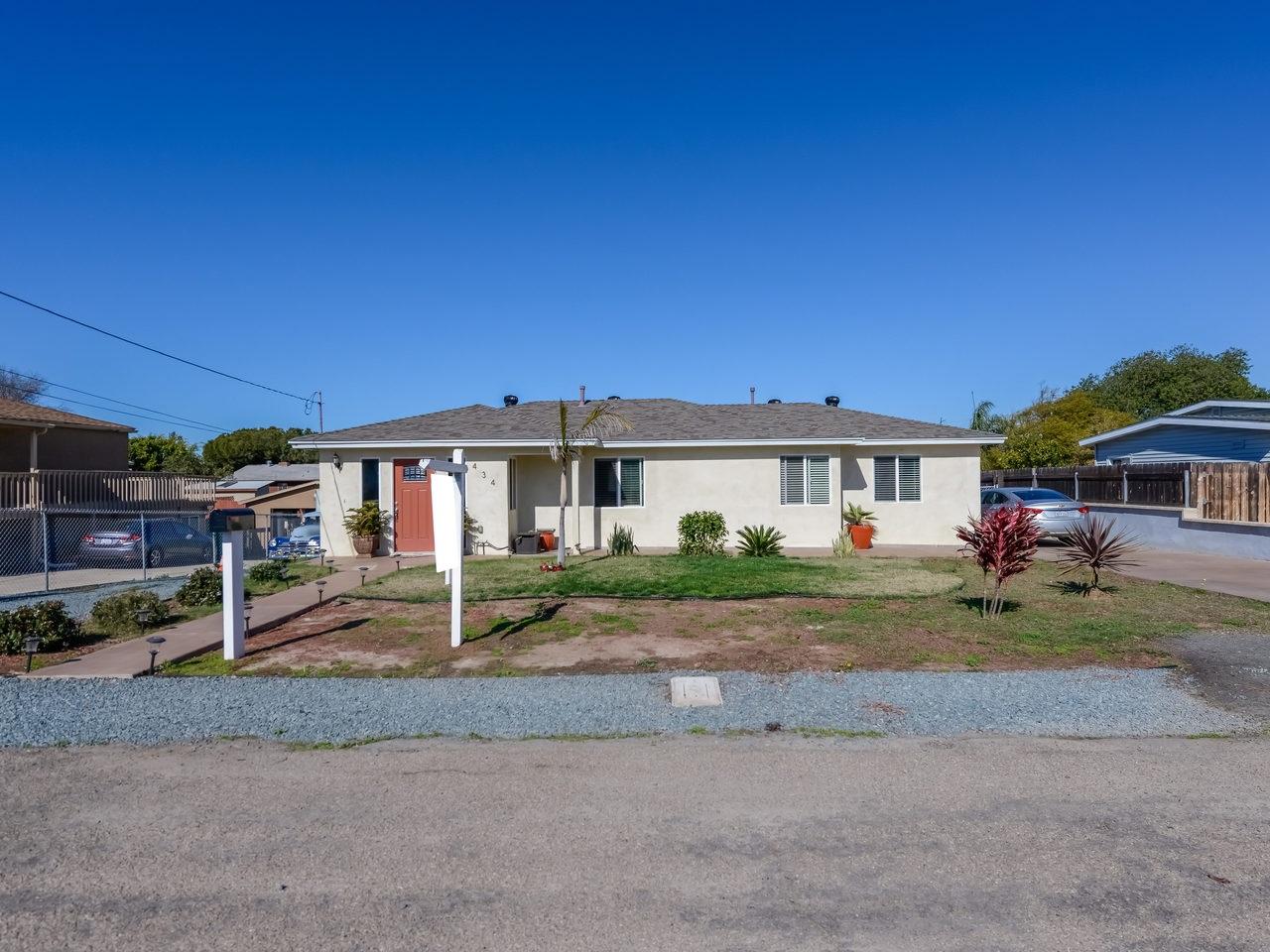 434 Queen Anne, Chula Vista, CA