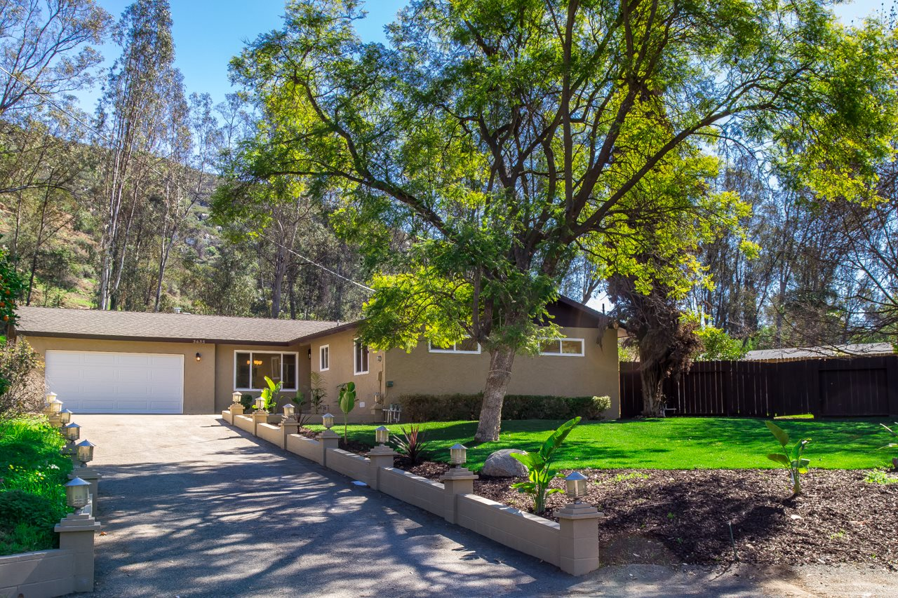 3635 Bangerter, Escondido, CA