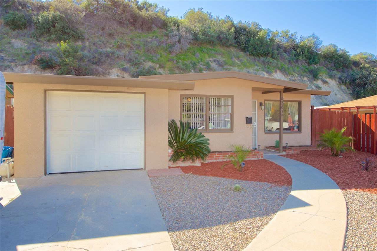 6367 Jeff St, San Diego, CA