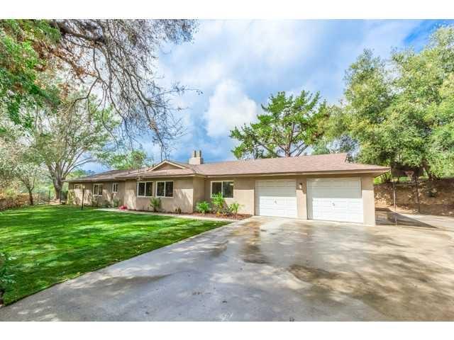 1032 Silver Springs Ln, Fallbrook, CA