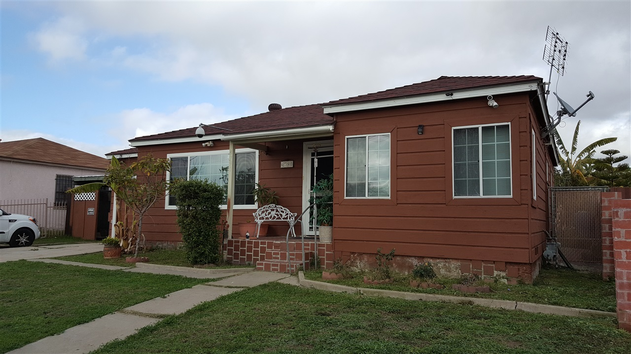 4790 Castle Ave, San Diego, CA