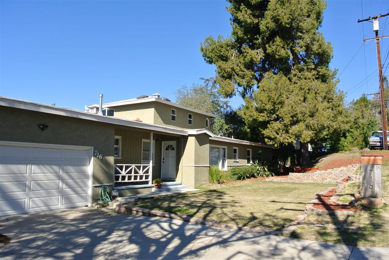 716 Sharon Way, El Cajon, CA