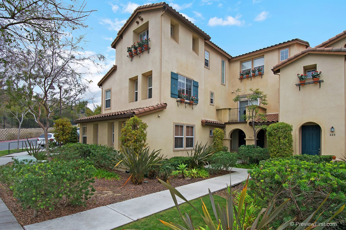846 Spinnaker Pt, San Diego, CA