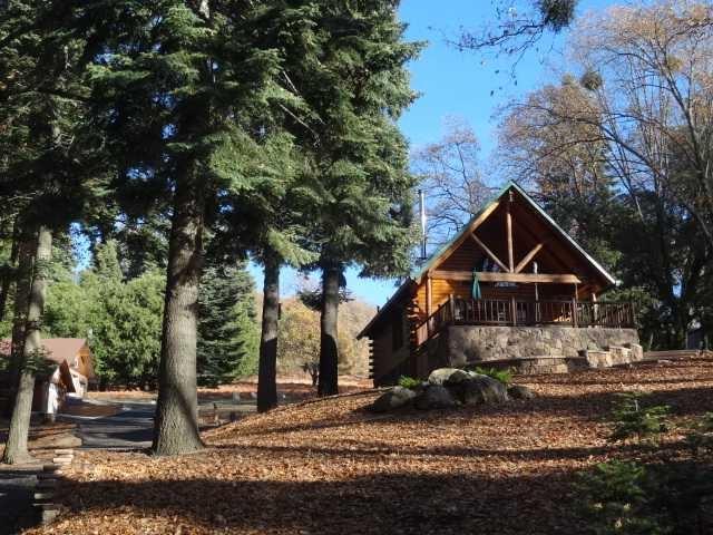 20312 State Park Rd, Palomar Mountain, CA 92060