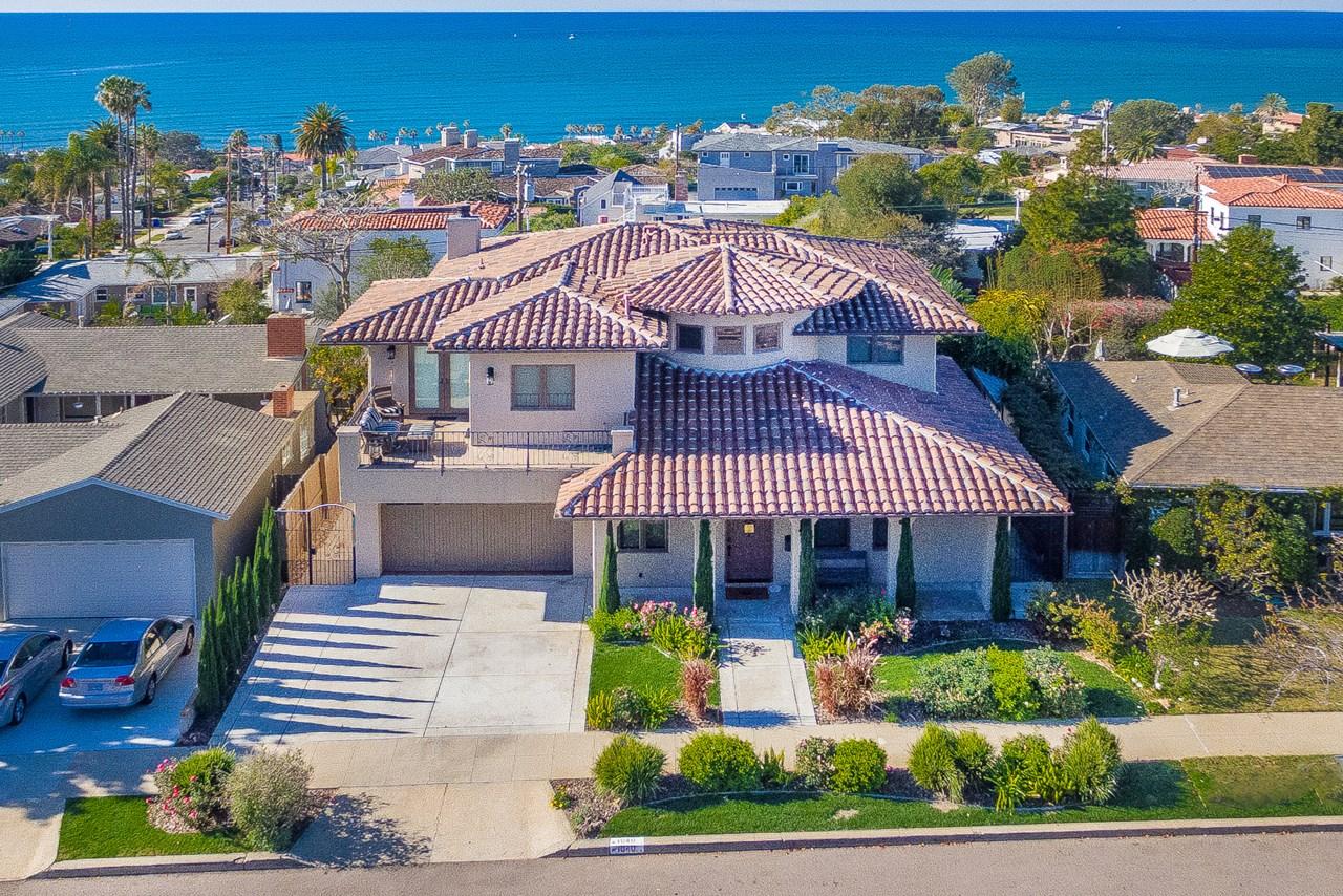 1040 Moana, San Diego, CA
