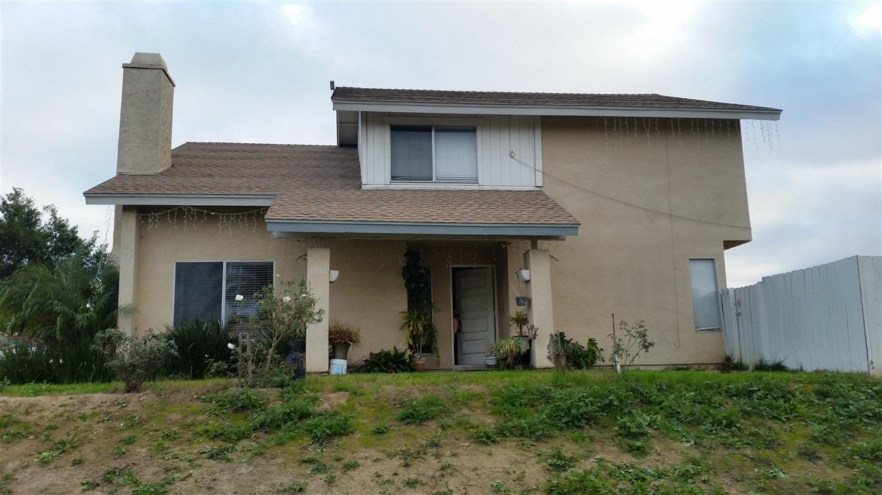 1206 Firethorn St, San Diego, CA
