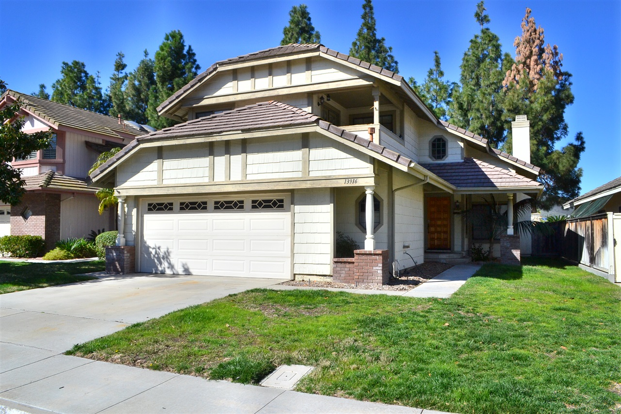13916 Stoney Gate Pl, San Diego, CA