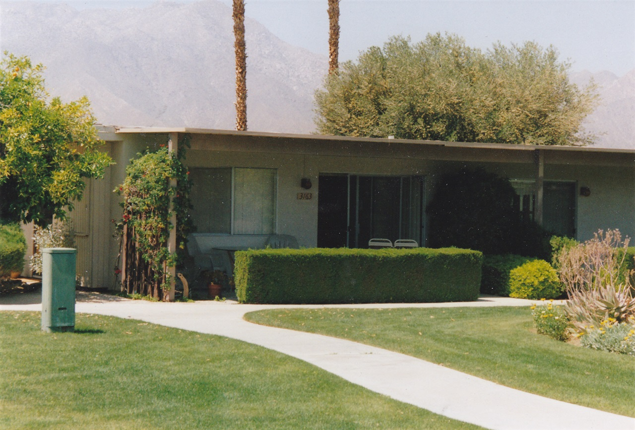 3163 W Club Cir, Borrego Springs, CA