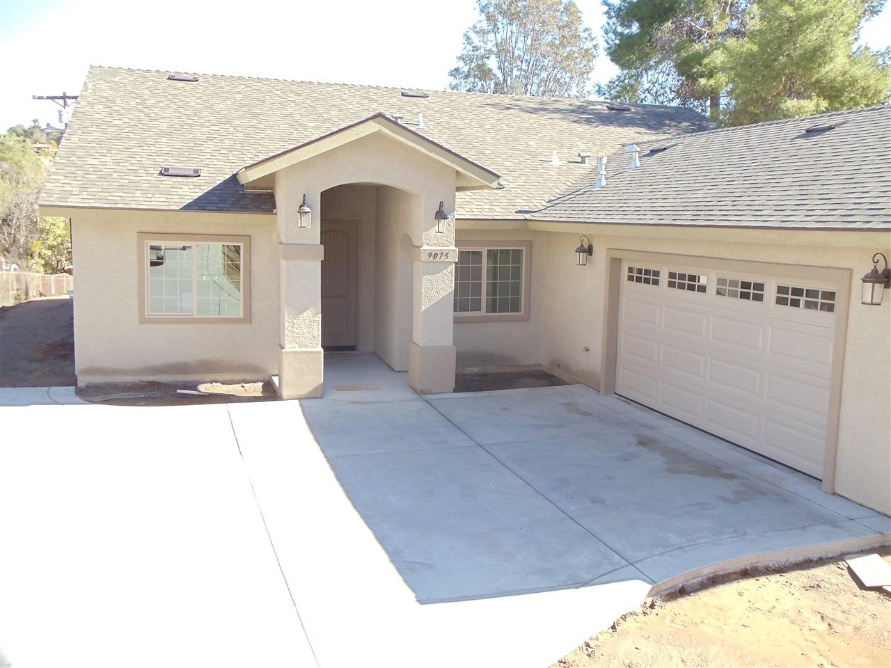 9075 Creekford, Lakeside, CA