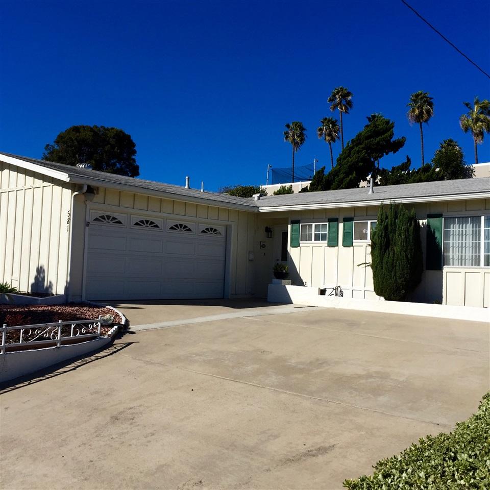 581 Douglas, Chula Vista, CA
