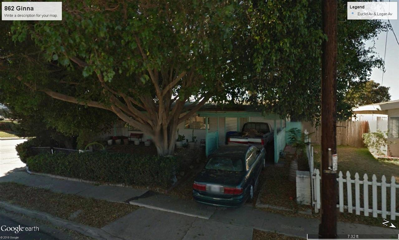 862 Ginna Pl, San Diego, CA