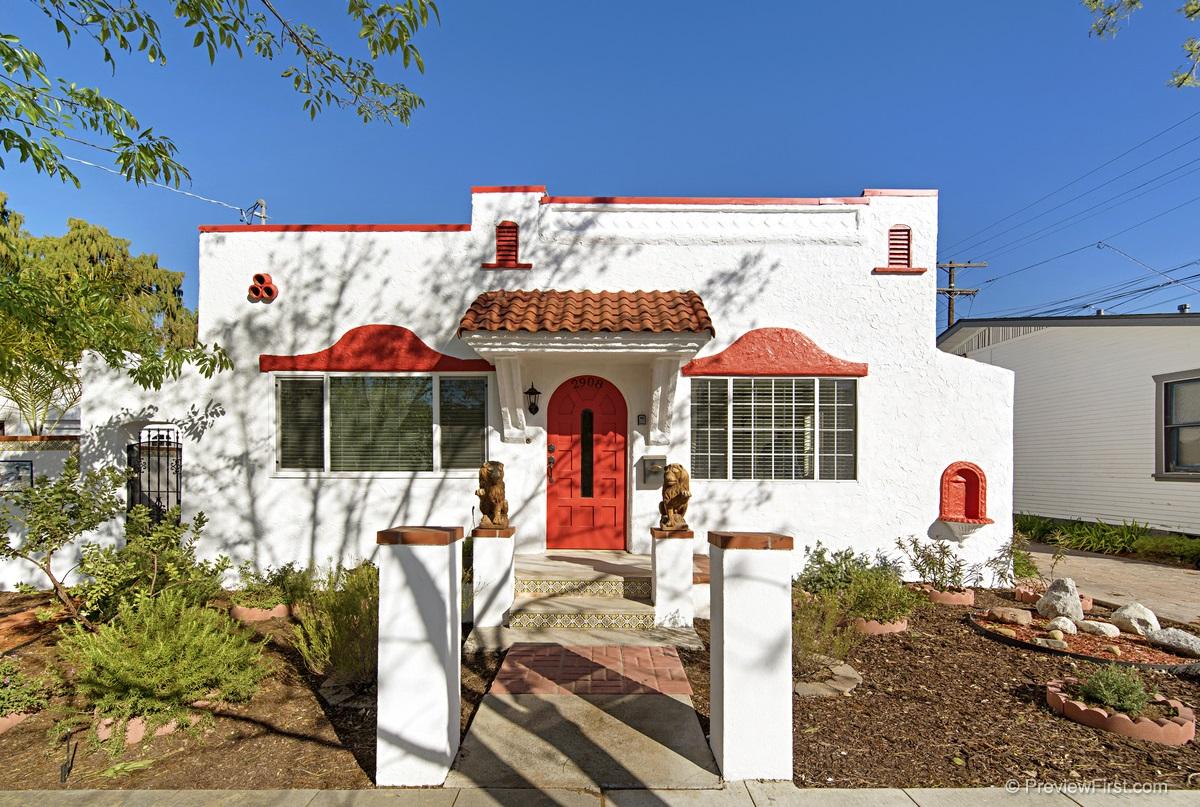 2908 Monroe Ave, San Diego, CA