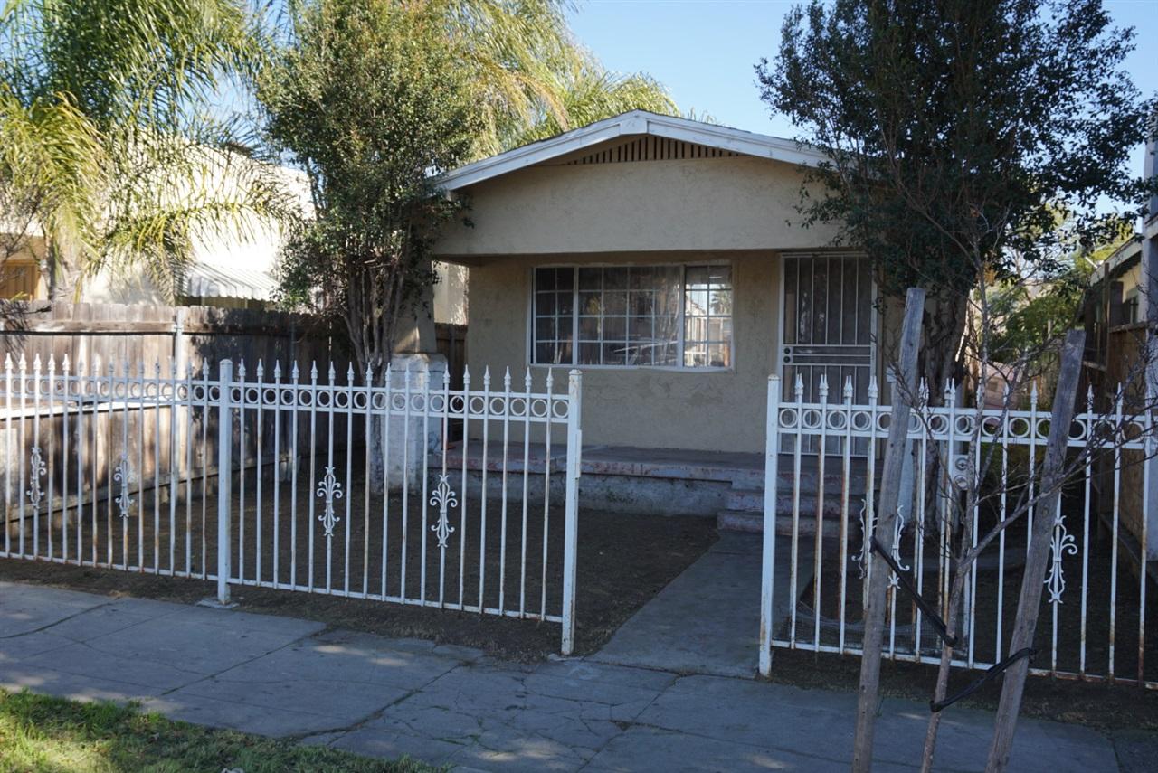 3621 Van Dyke, San Diego, CA