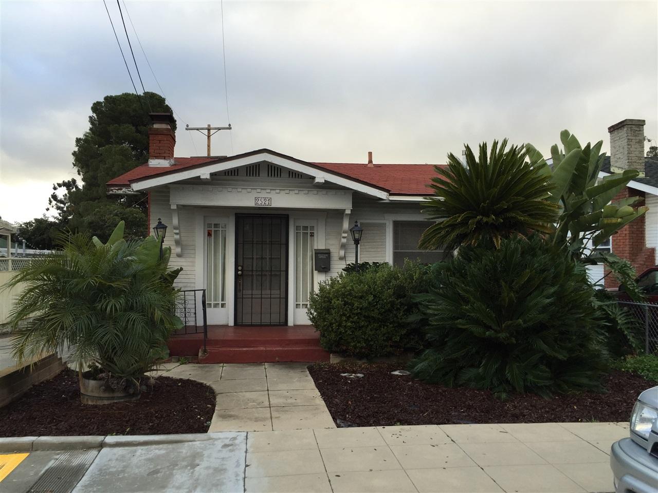 2521 Myrtle Ave, San Diego, CA