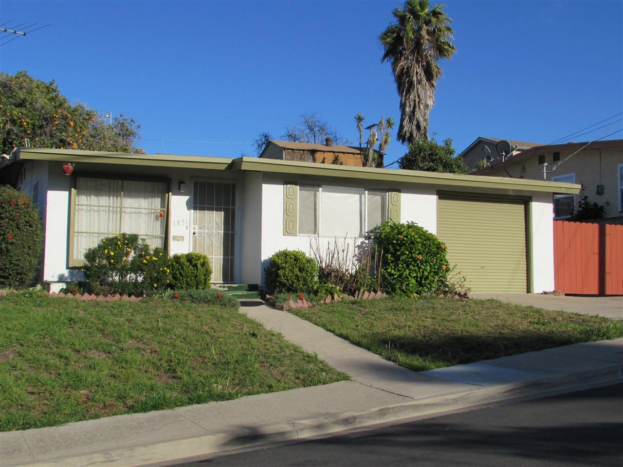3851 Gayle St, San Diego, CA