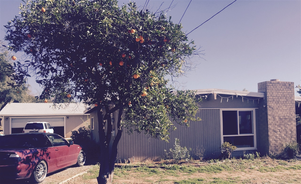 1357 Rex Ln, El Cajon, CA
