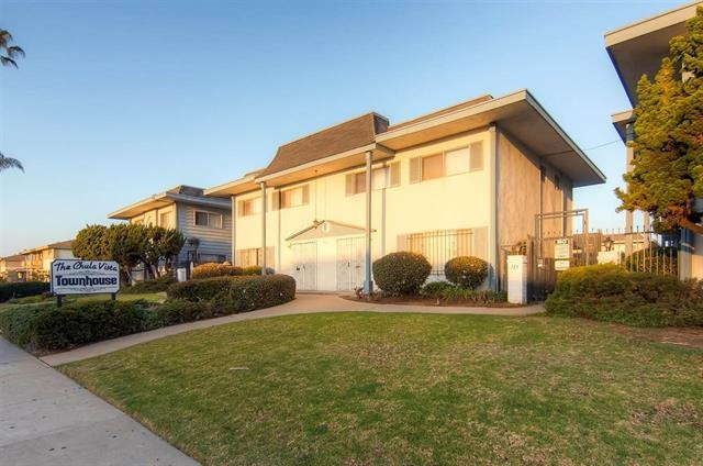 149 4th #APT 15, Chula Vista, CA