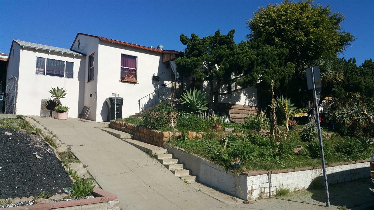 6226 University, San Diego, CA