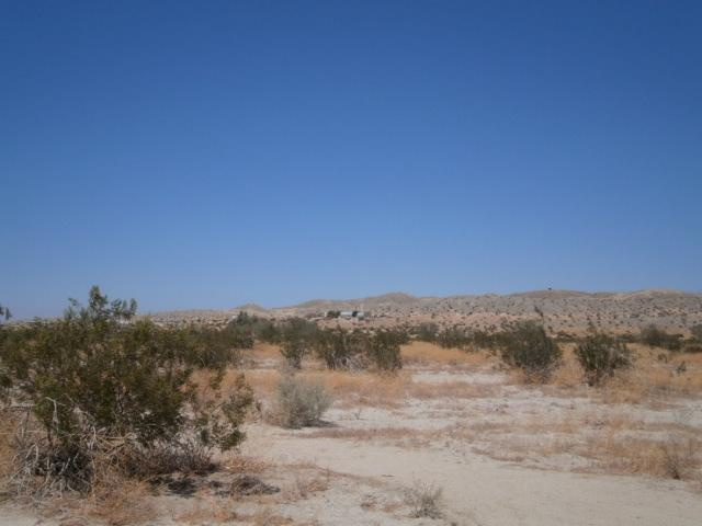0 Split Mtn #28, Ocotillo Wells, CA 92004