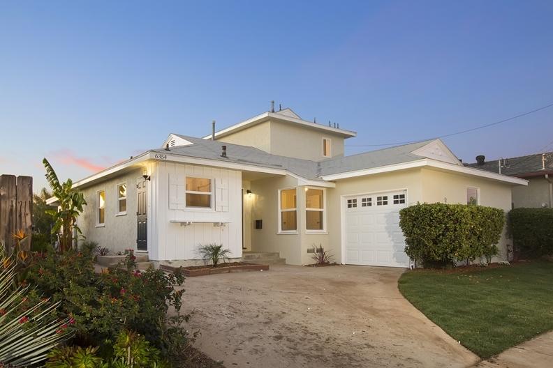 6354 Estrella Ave, San Diego, CA