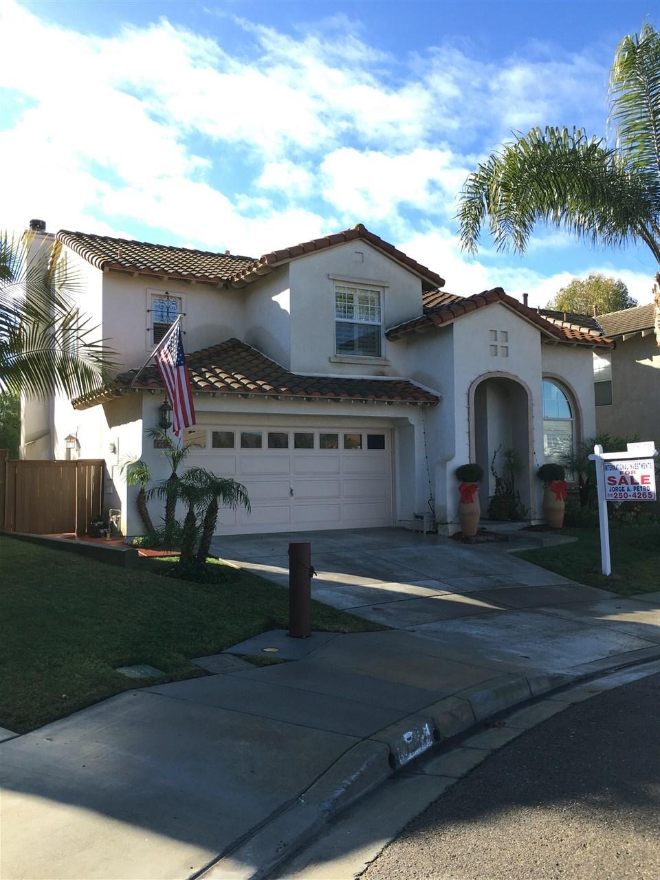 2544 Oak Knoll Ct, Chula Vista, CA