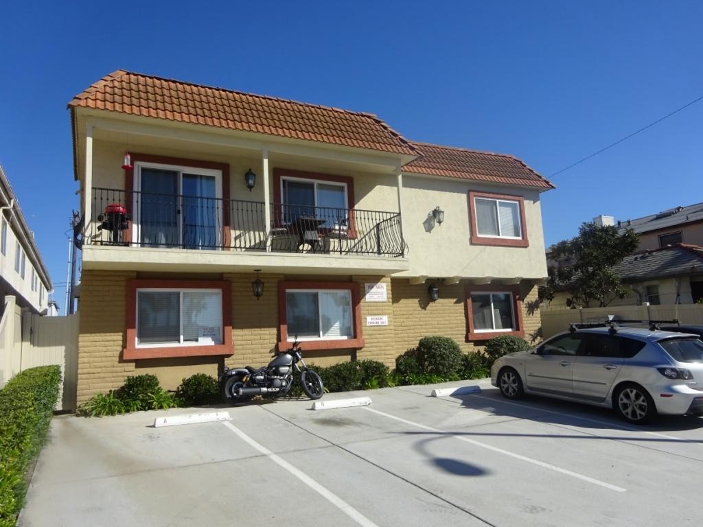 4387 Illinois St #APT 4, San Diego, CA