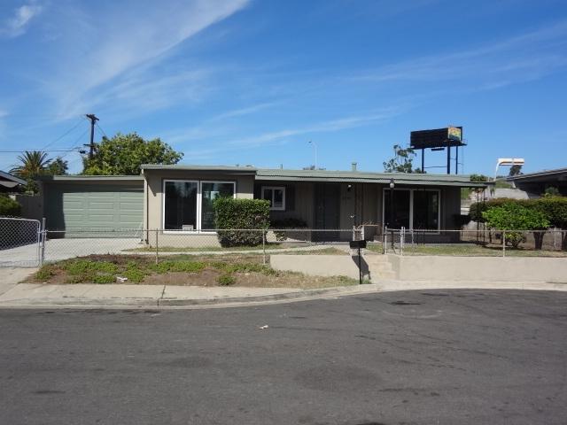 3346 Gillette St, San Diego, CA