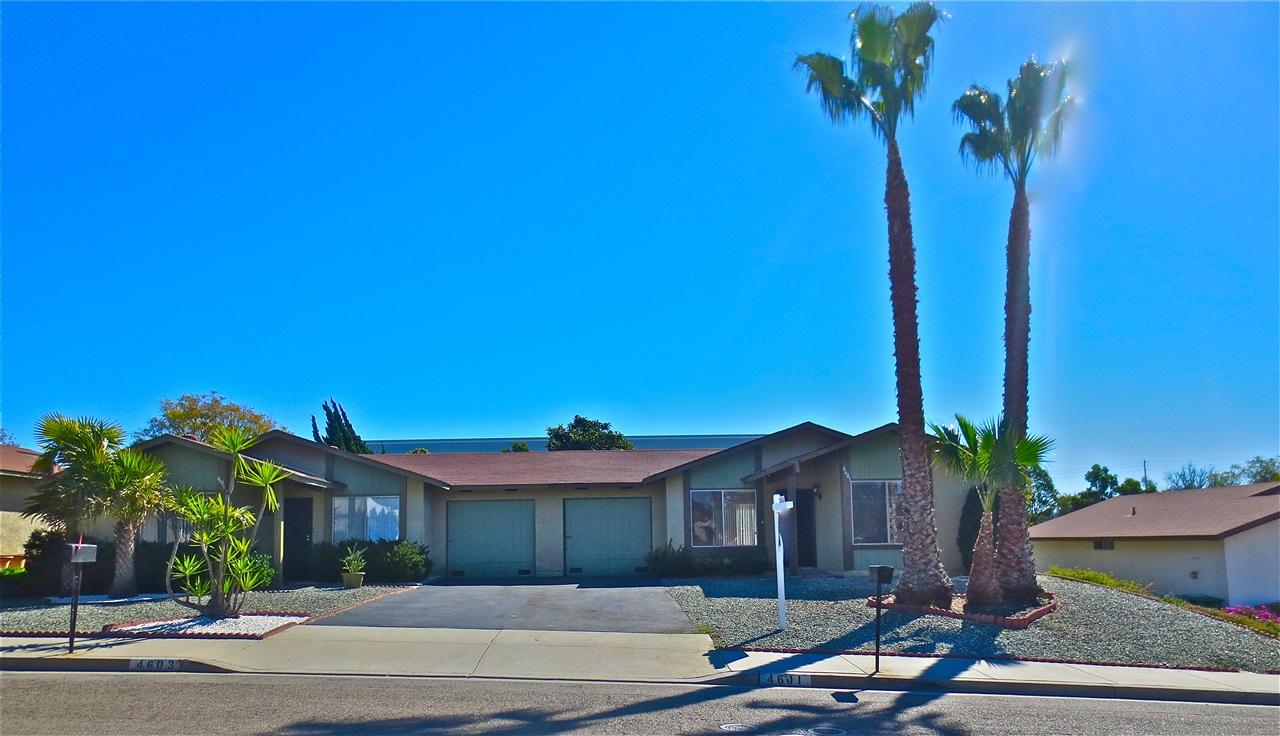 4601 Westridge Dr, Oceanside, CA