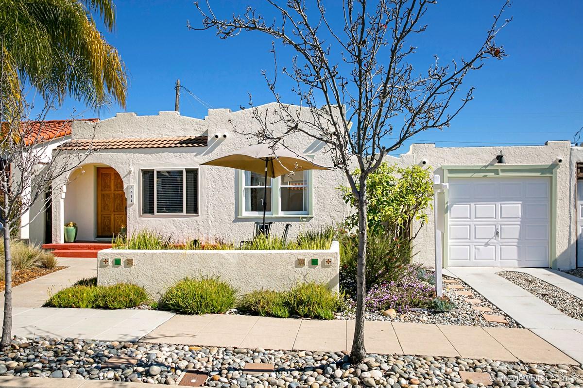 3511 Felton St, San Diego, CA