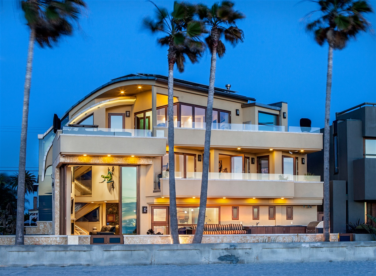 Homes For Rent In Mission Beach Ca