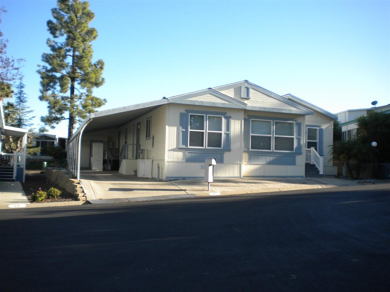 525 W El Norte Pkwy #APT 55, Escondido, CA